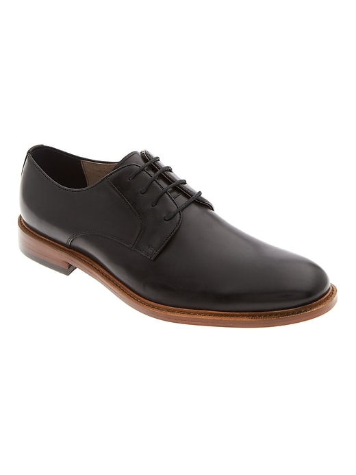 Jennings Italian Leather Oxford