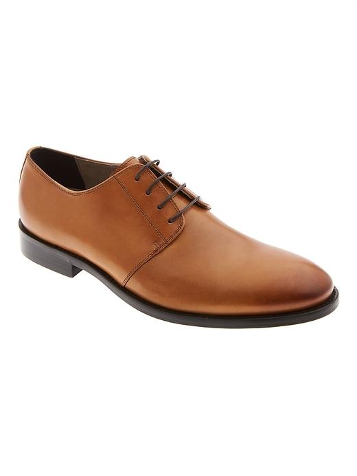 Everson Italian Leather Oxford