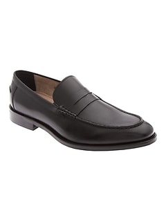 4bfe97b0b8b loafers. Dellbrook Italian Leather Loafer