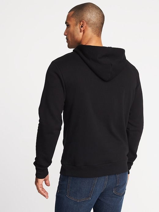 Pullover Hoodie for Men