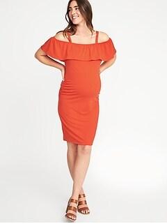 Juvenile Maternity Party Dresses
