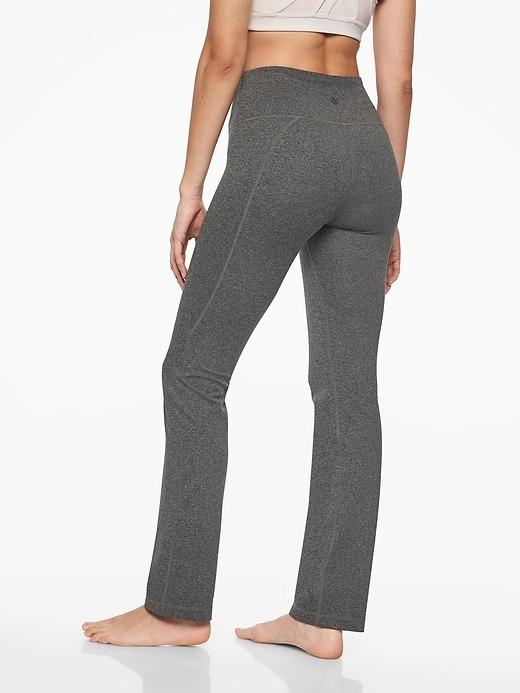 Straight Leg Pant