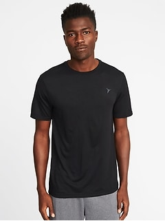 Men S Workout Clothes Activewear Old Navy