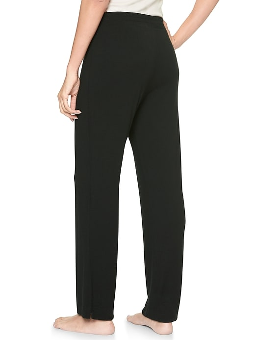 Pure Body Pants in Modal