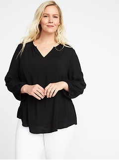 f54133fedad0a5 Women s Plus-Size Clearance - Discount Clothing