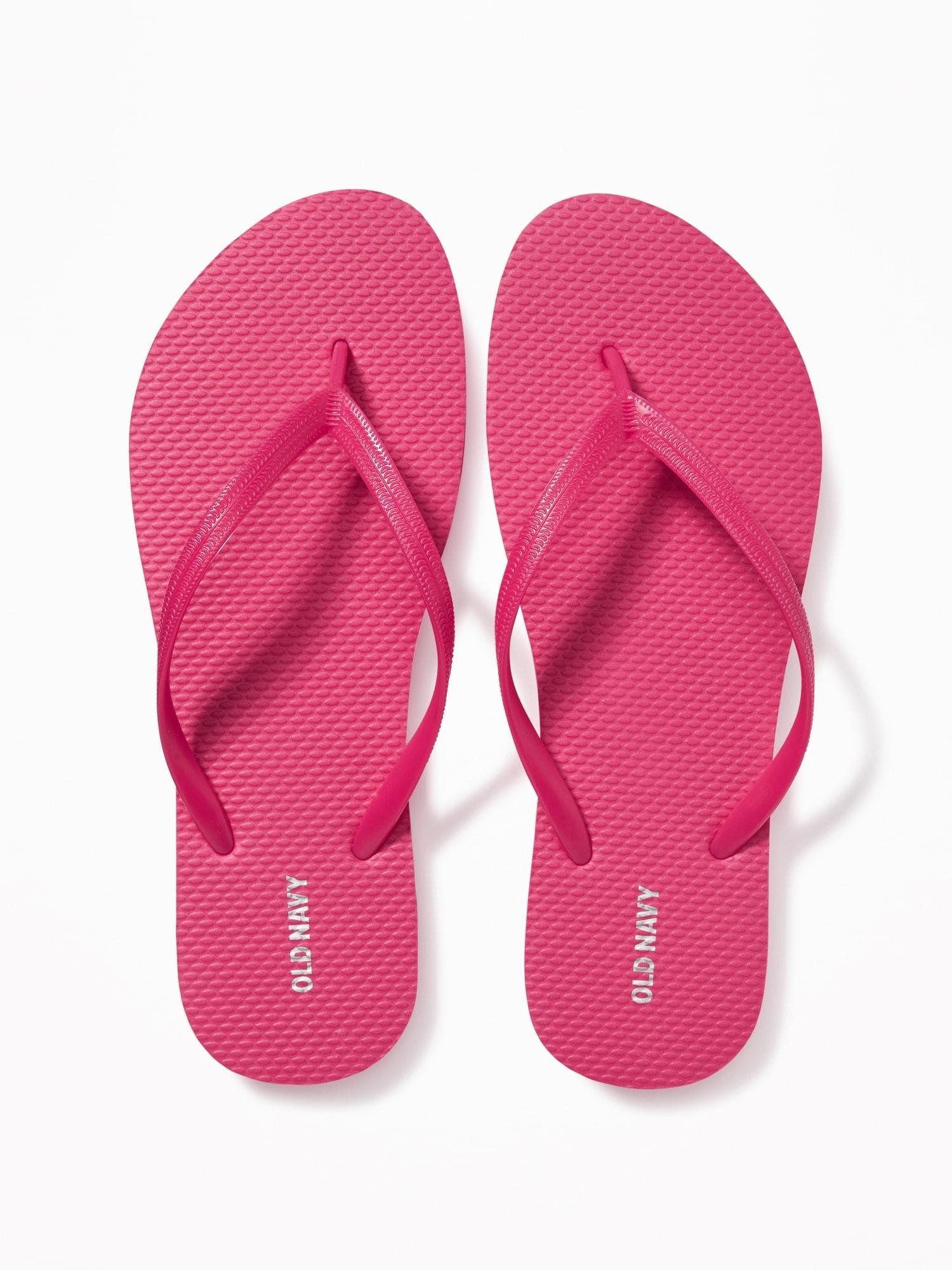 Classic Flip-Flops for Women | Old Navy