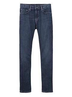 Slim Rapid Movement Denim Medium Wash Jean 9753152d78
