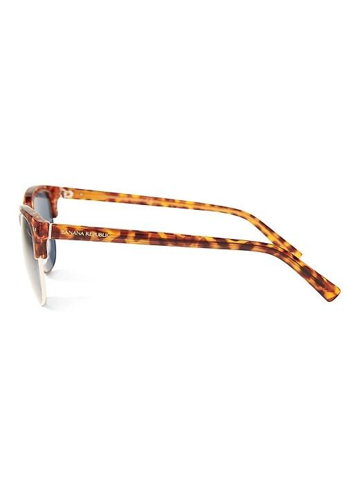 Xavier Sunglasses