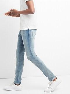 775b7dc39d Skinny Jeans with GapFlex