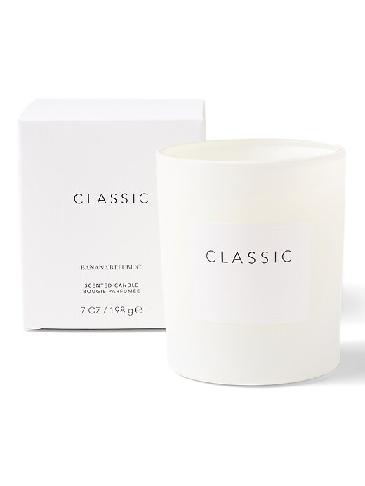 Bougie classique collection Legacy