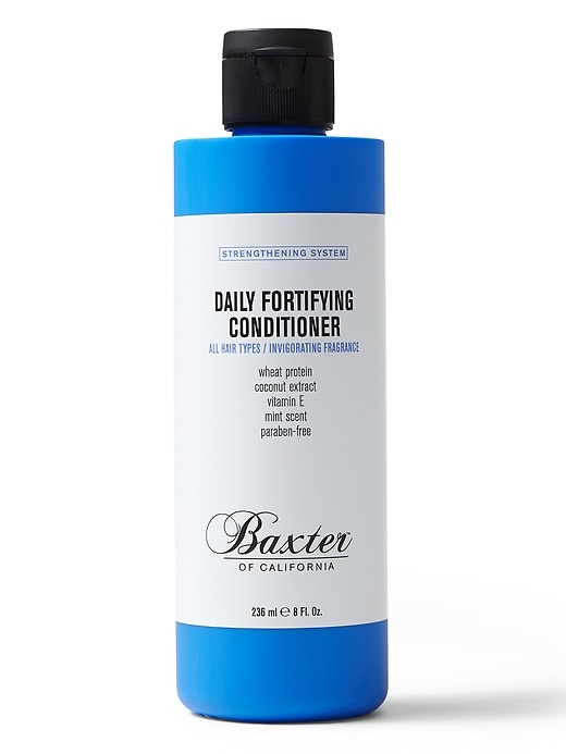 Baxter &#124 Daily Fortifying Conditioner 8 Oz.