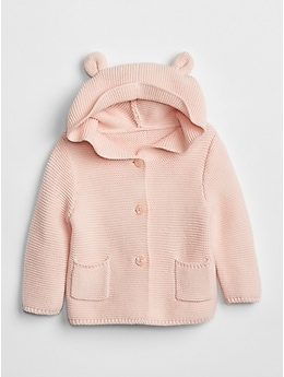 Deals on Gap Baby Brannan Bear Sweater