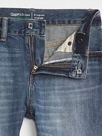 Kids Destructed Original Fit Jeans