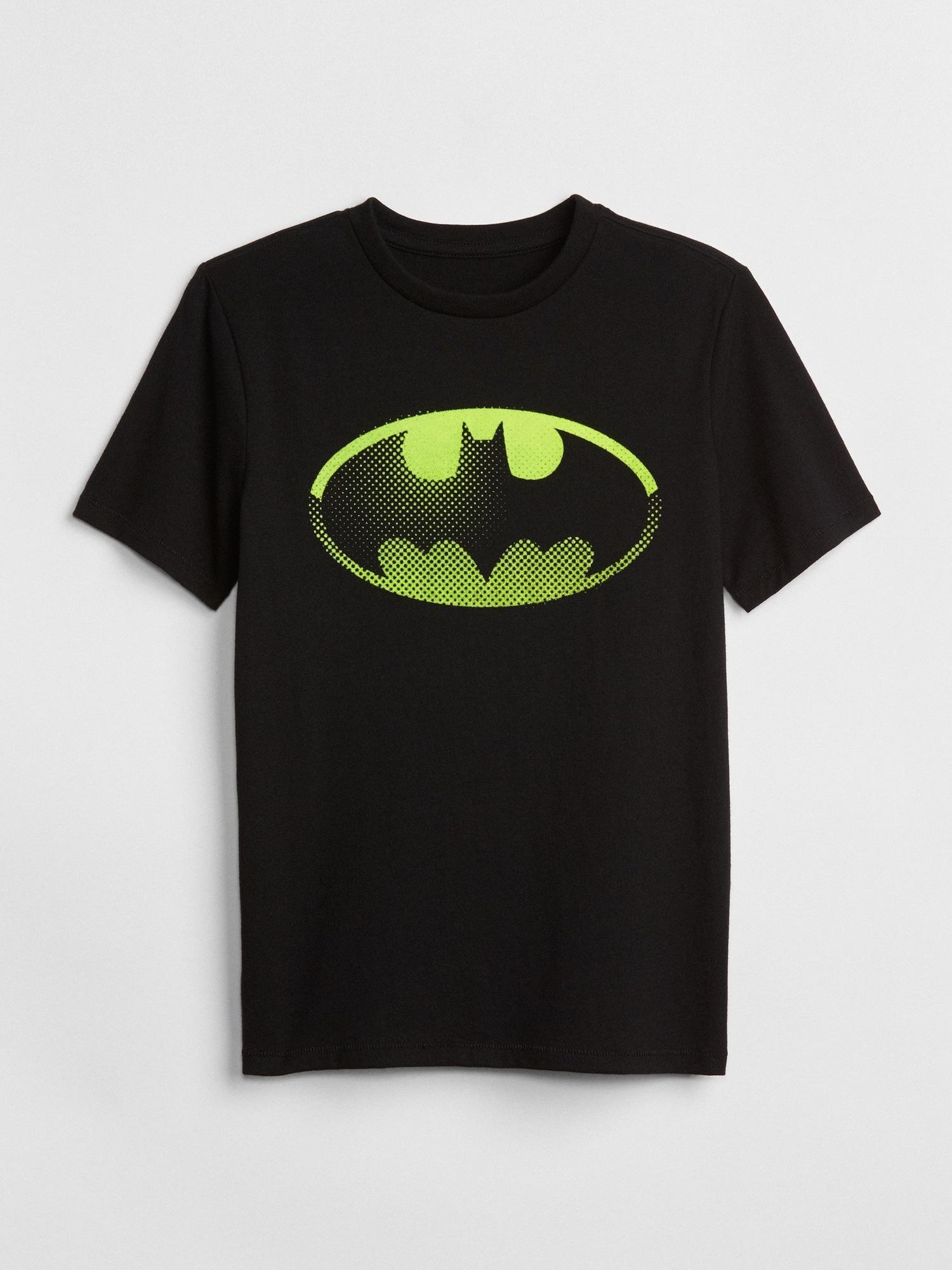 Gapkids | Dc™ グラフィックtシャツ