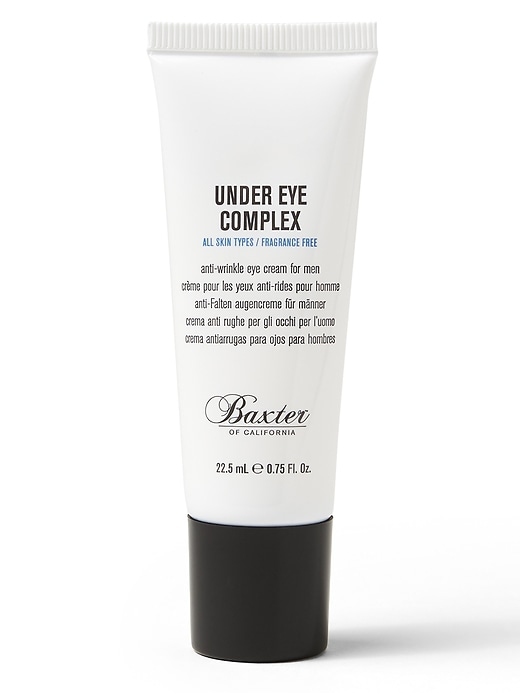 Baxter &#124 Under Eye Complex