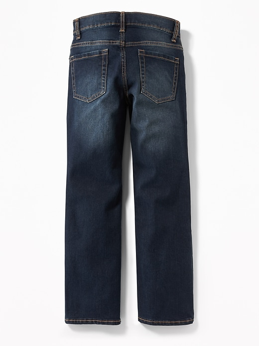 Built-In Flex Boot-Cut Jeans for Boys