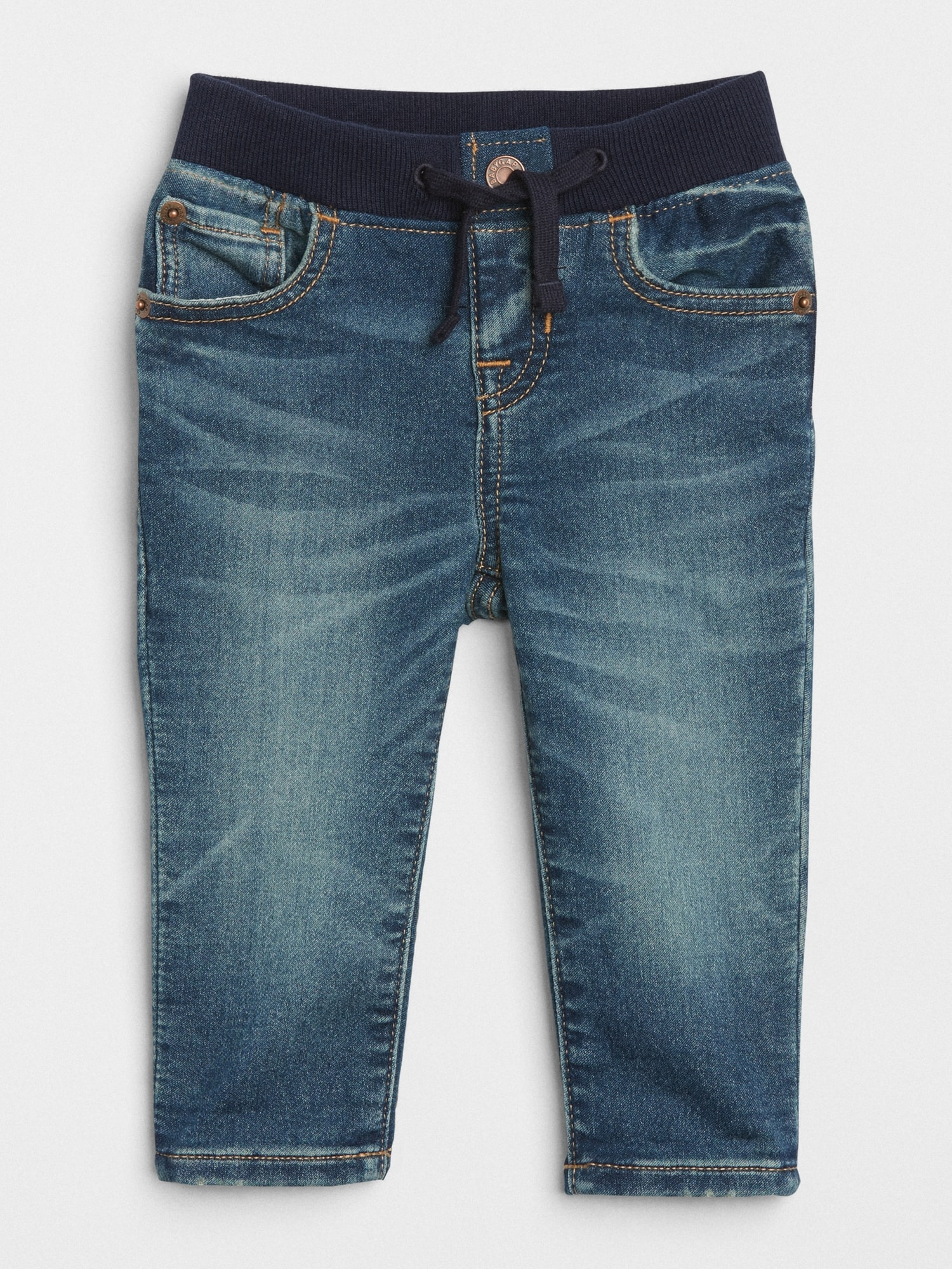 1969 First Supersoft Easy Slim Jeans (ベビー)