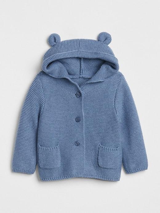 Baby Brannan Bear Sweater
