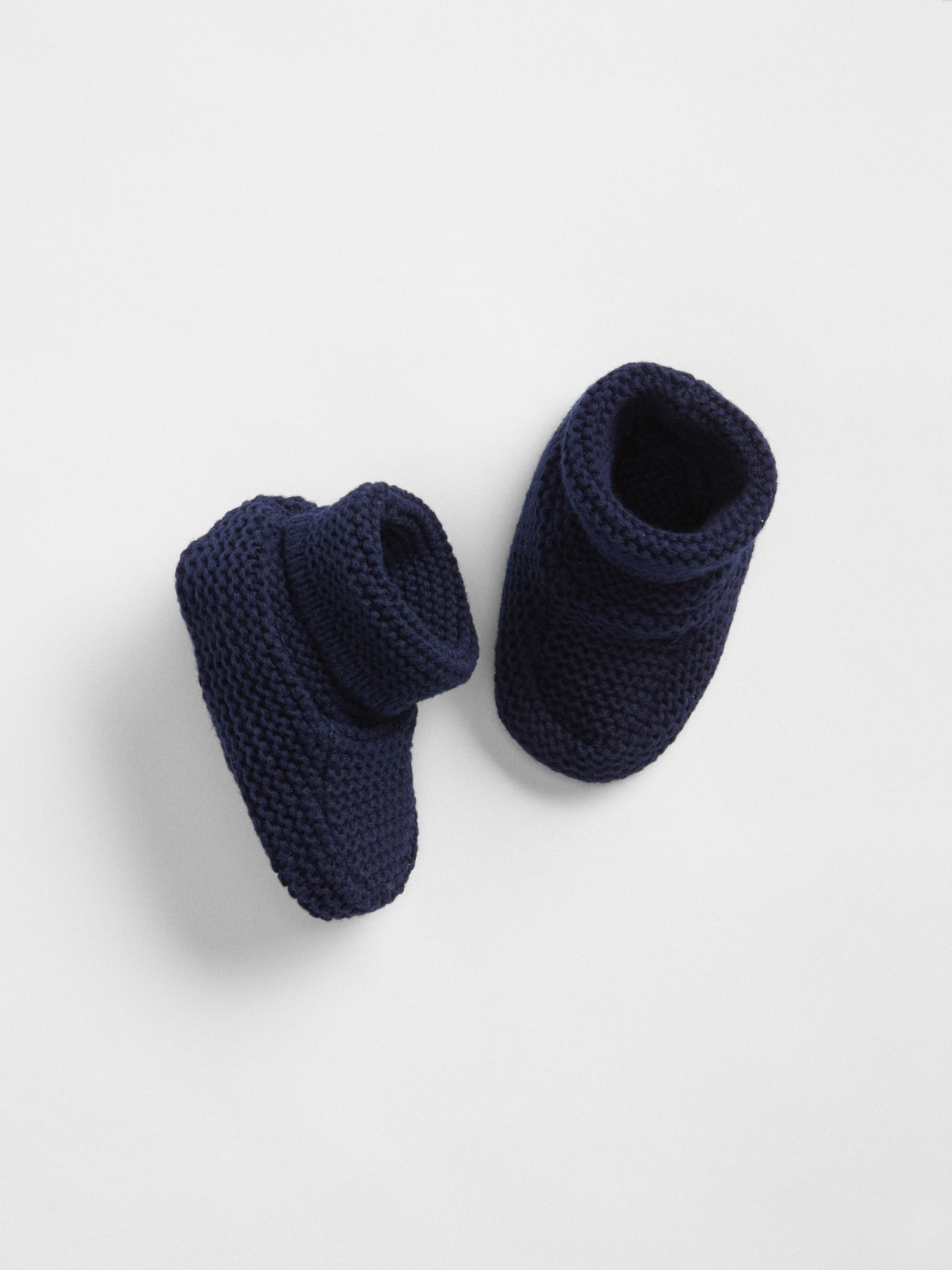 Baby Brannan Booties | Gap
