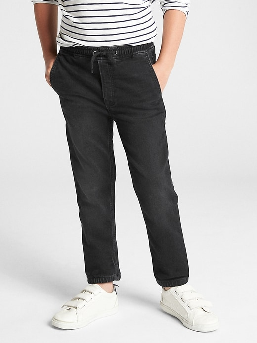 Kids Joggers with Stretch