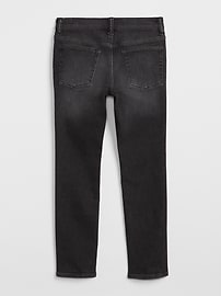 Kids Skinny Fit Jeans with Stretch