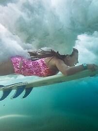 Athleta Girl Surfs Up Tankini