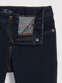Kids Super Skinny Jeans with Stretch