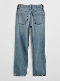 Kids Original Fit Jeans