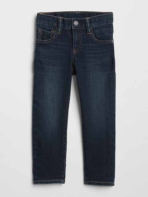 Toddler Slim Jeans with Stretch