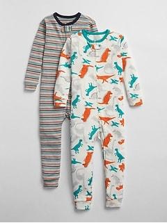 bff19fcc9 Baby Girl Pajamas