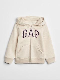 33d0b211 Toddler Gap Logo Hoodie Sweatshirt
