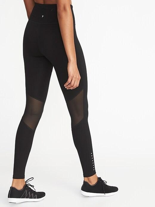 High-Waisted Run Leggings For Women