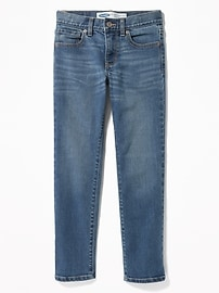 Relaxed Slim Built-In Tough Jeans for Boys