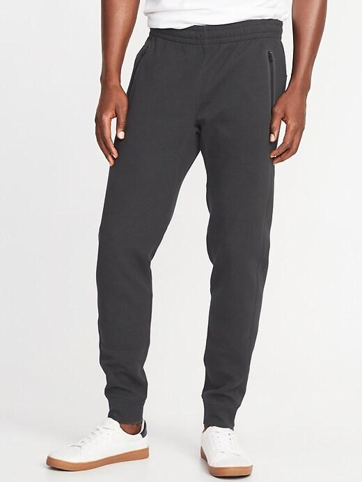 Dynamic Fleece Joggers for Men