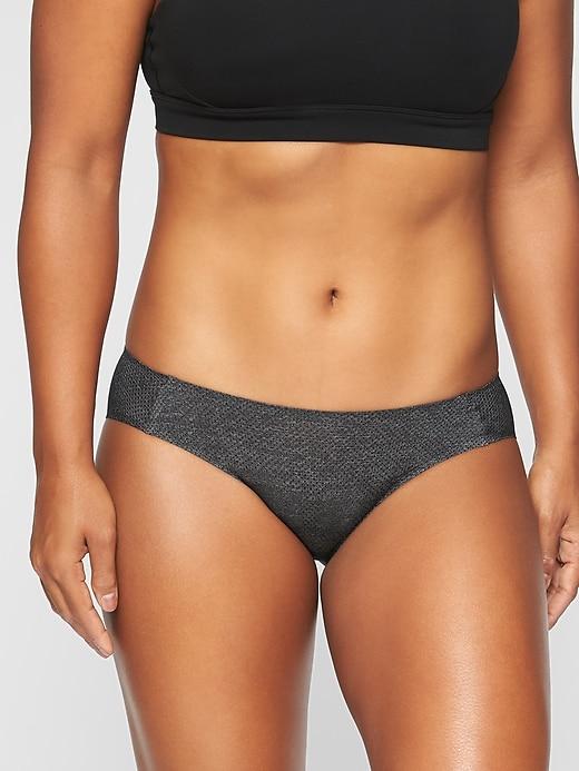 Performa Heathered Bikini