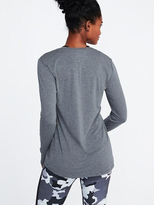 T-shirt Performance ultra léger pour femme