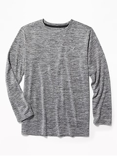 Boys Activewear Shirts Tops Old Navy