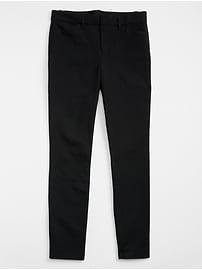 Bi-Stretch Skinny Pants