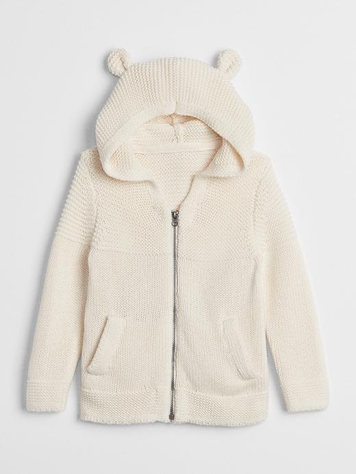 Toddler Brannan Bear Sweater