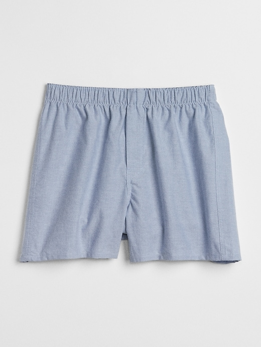 "4.5"" Oxford Boxers"