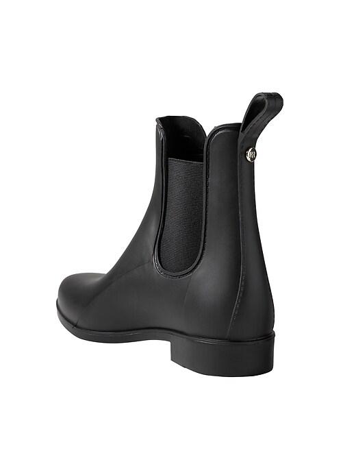 Short Chelsea Rainboot