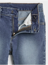 Kids Skinny Jeans with High Stretch