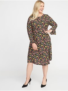 0beff18ec23 Women s Plus-Size Clearance - Discount Clothing