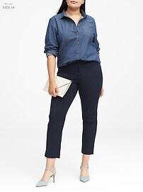 Sloan Skinny-Fit Pant
