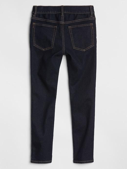 Kids Straight Jeans with Fantastiflex