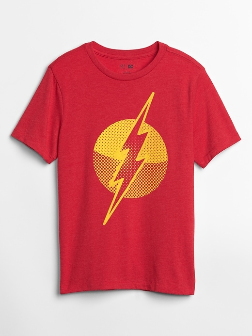 GapKids &#124 DC&#8482 Flash T-Shirt in Jersey
