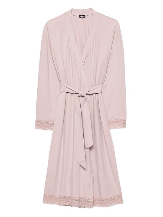 Cosabella &#124 Ryleigh Midi-Length Robe