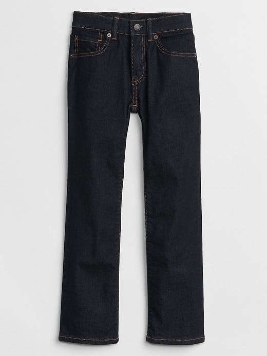 Kids Boot Fit Jeans