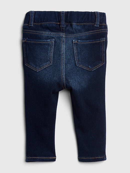 Baby Pull-On Jeggings