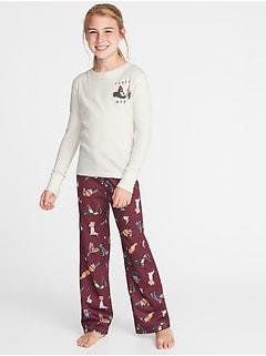 528e094433 Girls  Pajamas   Sleepwear